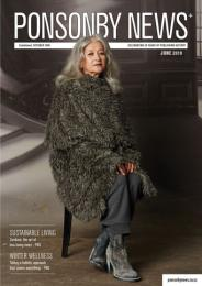 ponsonby news June 2019 cover